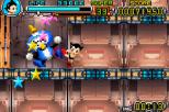 Astro Boy Omega Factor GBA 17