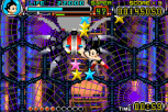 Astro Boy Omega Factor GBA 19