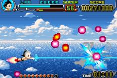 Astro Boy Omega Factor GBA 32