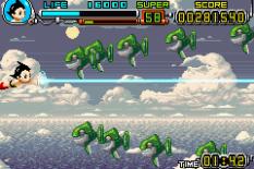 Astro Boy Omega Factor GBA 33