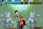 Astro Boy Omega Factor GBA 51