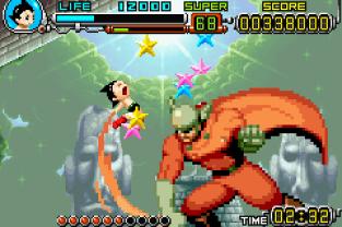 Astro Boy Omega Factor GBA 53