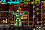 Astro Boy Omega Factor GBA 57