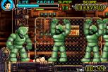 Astro Boy Omega Factor GBA 58