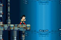 Astro Boy Omega Factor GBA 65