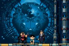 Astro Boy Omega Factor GBA 66