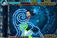 Astro Boy Omega Factor GBA 76