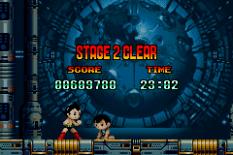 Astro Boy Omega Factor GBA 77