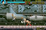 Astro Boy Omega Factor GBA 83