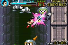 Astro Boy Omega Factor GBA 87
