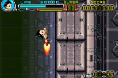 Astro Boy Omega Factor GBA 88
