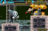 Astro Boy Omega Factor GBA 92