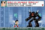 Astro Boy Omega Factor GBA 93