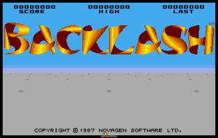 Backlash Amiga 01