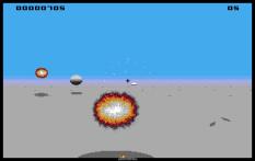 Backlash Amiga 10