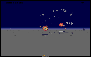 Backlash Amiga 20