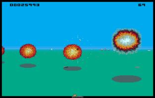Backlash Amiga 23