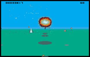 Backlash Amiga 31