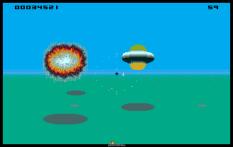 Backlash Amiga 32