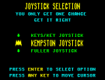 Batman ZX Spectrum 002