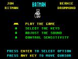 Batman ZX Spectrum 003