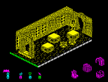 Batman ZX Spectrum 006