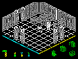 Batman ZX Spectrum 008