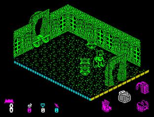 Batman ZX Spectrum 009