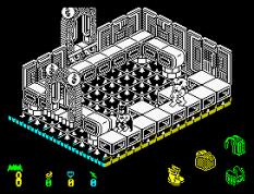 Batman ZX Spectrum 010