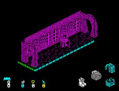 Batman ZX Spectrum 011