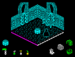 Batman ZX Spectrum 015
