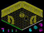 Batman ZX Spectrum 016