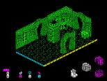Batman ZX Spectrum 017