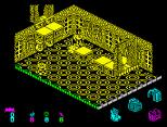 Batman ZX Spectrum 019
