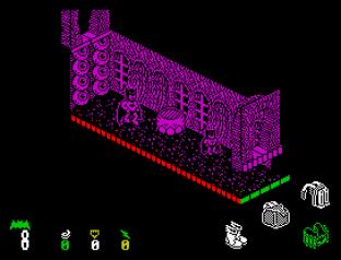 Batman ZX Spectrum 020