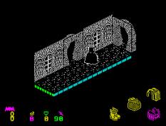 Batman ZX Spectrum 021