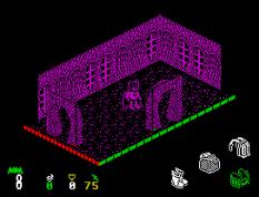 Batman ZX Spectrum 022