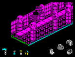 Batman ZX Spectrum 029