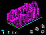 Batman ZX Spectrum 030