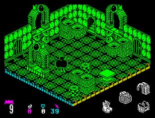 Batman ZX Spectrum 031