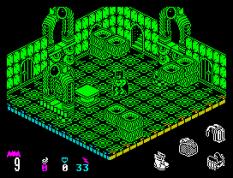 Batman ZX Spectrum 032