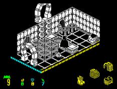 Batman ZX Spectrum 033