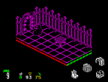 Batman ZX Spectrum 038