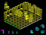 Batman ZX Spectrum 040