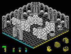 Batman ZX Spectrum 043