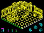 Batman ZX Spectrum 050