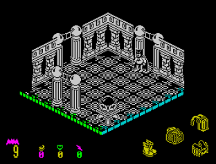 Batman ZX Spectrum 053