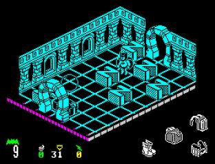 Batman ZX Spectrum 056