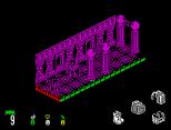 Batman ZX Spectrum 058