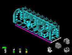 Batman ZX Spectrum 066